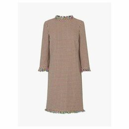 L.K.Bennett Conilia Tweed Dress, Multi