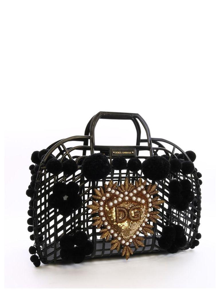 Dolce & Gabbana Shopping Bag Kendra
