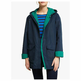 Seasalt Reversible Waterproof Raincoat