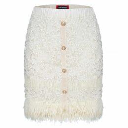 Gilda & Pearl - Diana Kimono Boudoir Rose