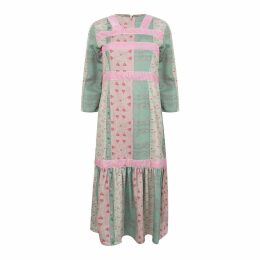 Olivia Annabelle - Heartfelt Shaker Dress