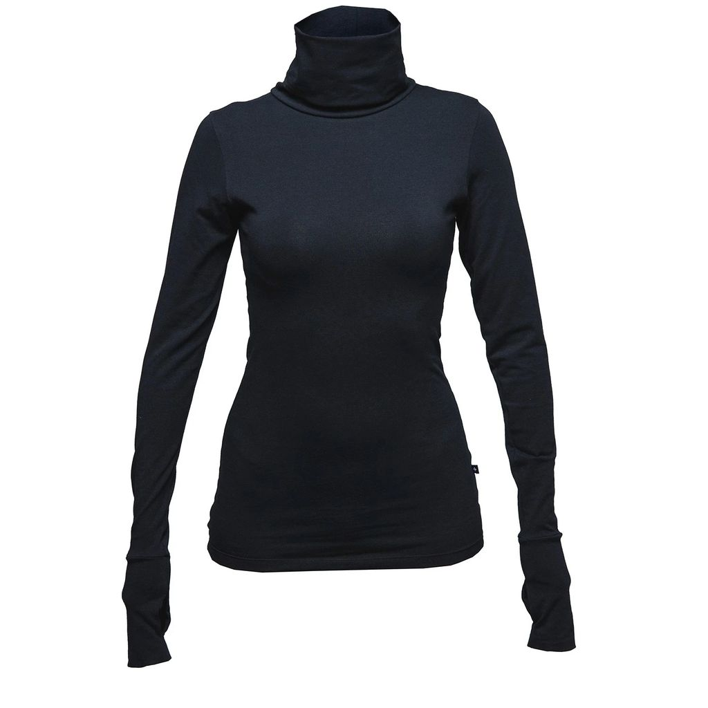 Olivia Annabelle - Embroidered Frill Lace Blouse