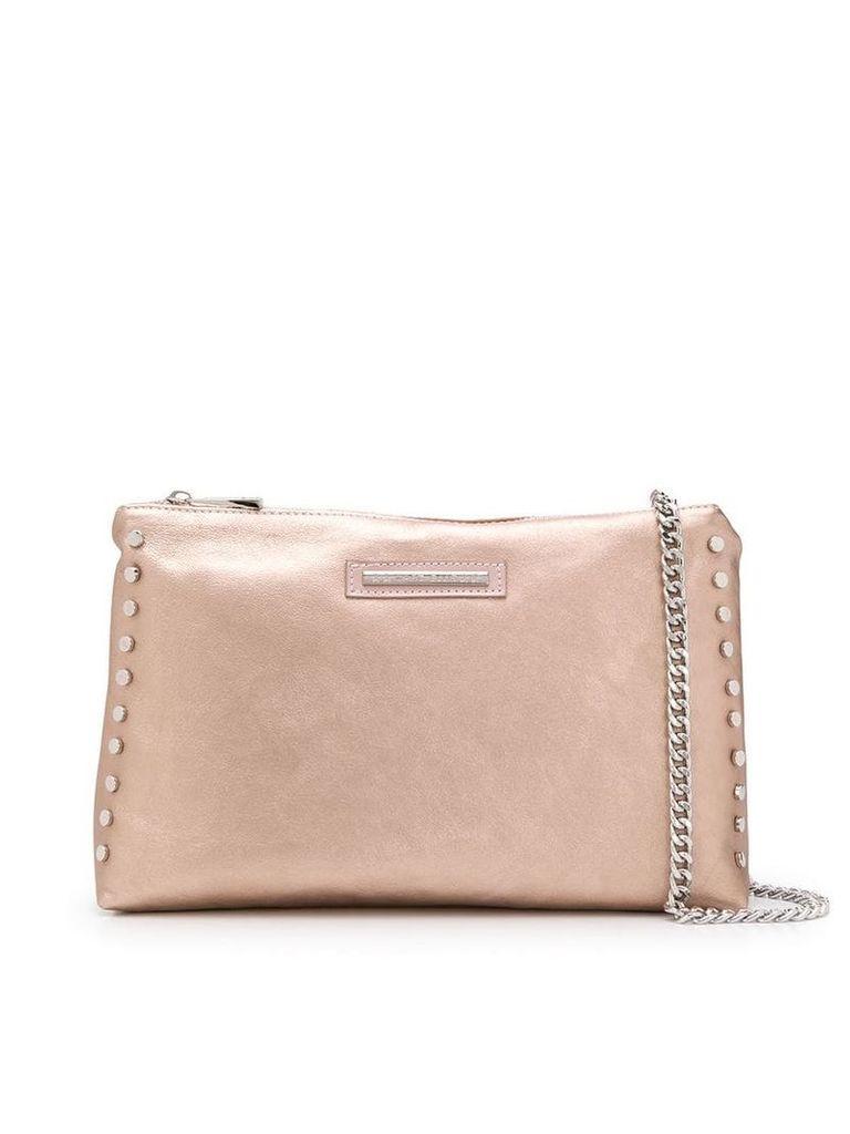 Marc Ellis Maggie cross-body bag - Pink