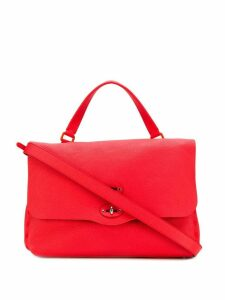 Zanellato Postina bag - Red