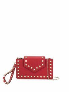 Valentino Valentino Garavani Rockstud smartphone case - Red