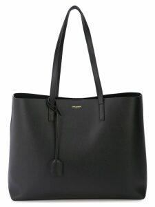 Saint Laurent shopping tote bag - Black