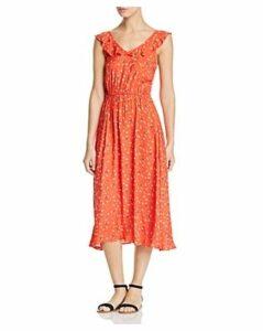 Mkt Studio Rosca-Lilly Midi Dress