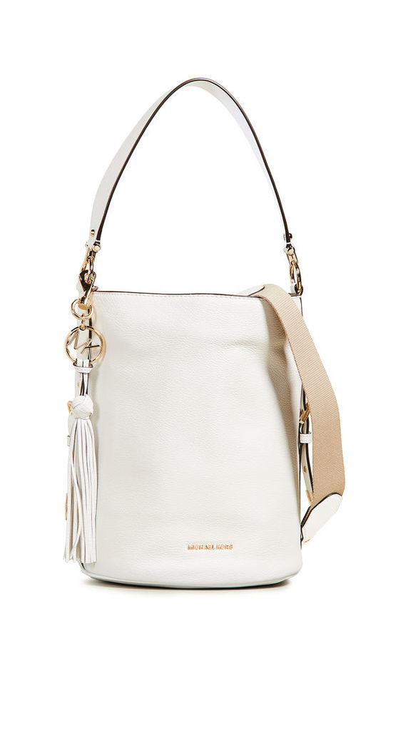 MICHAEL Michael Kors Brooke Medium Bucket Bag