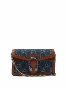 On The Island - Molakai Halterneck Open Back Linen Maxi Dress - Womens - Dark Green