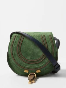 Calvin Klein 205w39nyc - Jaws Cut Out Pleated Skirt - Womens - Pink