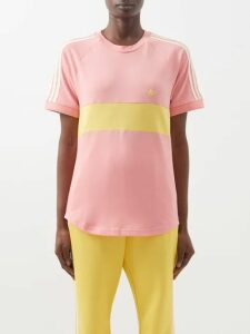 Maria Lucia Hohan - Azra Draped Lamé Maxi Dress - Womens - Gold