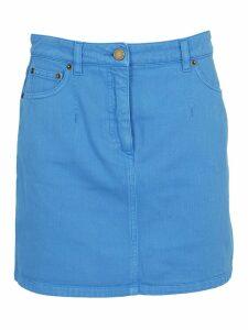 Alberta Ferretti Classic Skirt