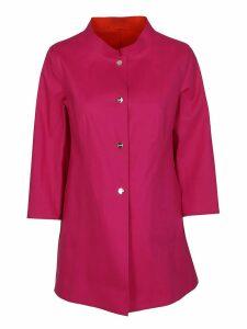 Herno Reversible Raincoat