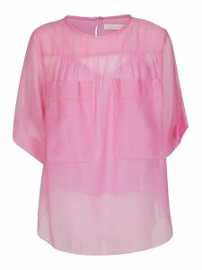 See By Chloé Loose Fit Blouse