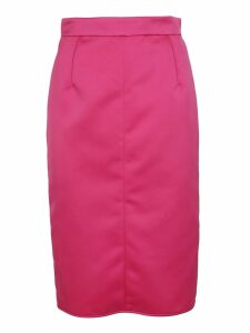 N.21 Lidia Fitted Skirt