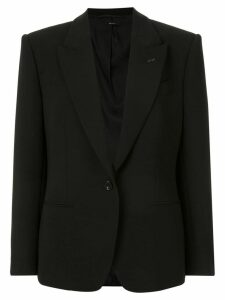 Tom Ford slim-fit blazer - Black