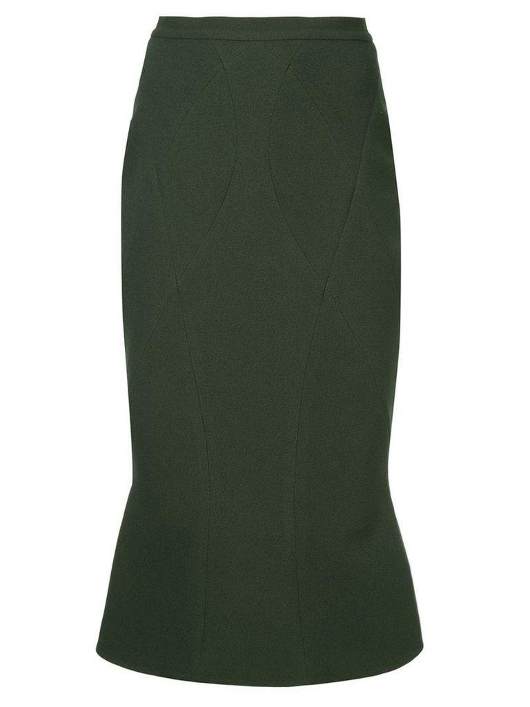 Rachel Gilbert Winona skirt - Green