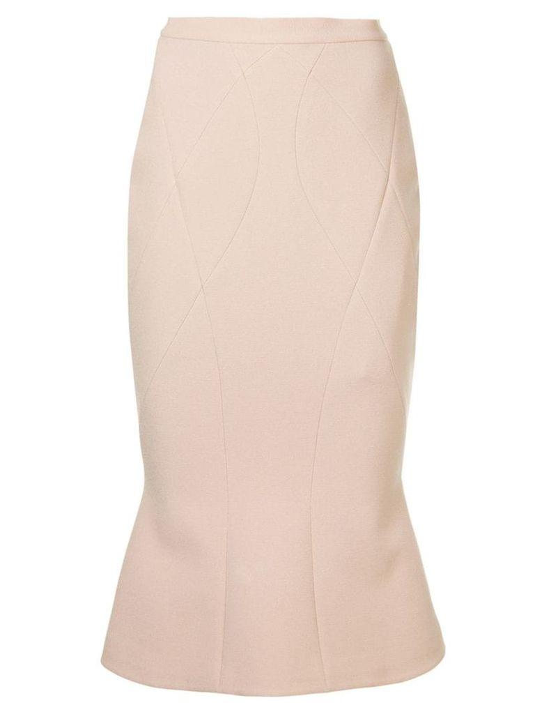 Rachel Gilbert Winona Skirt - Pink