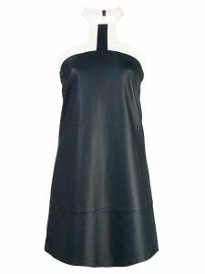 Skiim Simone dress - Blue