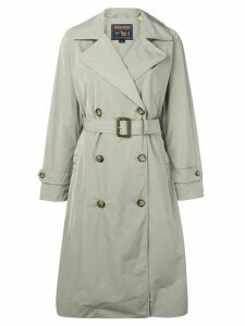 Woolrich trench coat - Green