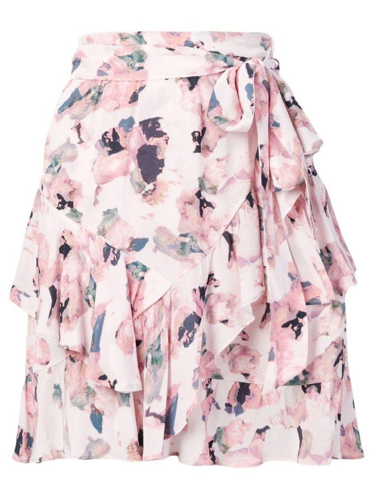 Iro Daring skirt - Pink
