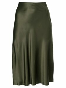 Nili Lotan Lane skirt - Green