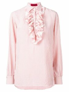 The Gigi Dina shirt - Pink