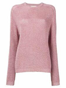 Laneus simple jumper - Pink