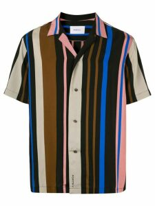 Ports V striped shirt - Multicolour