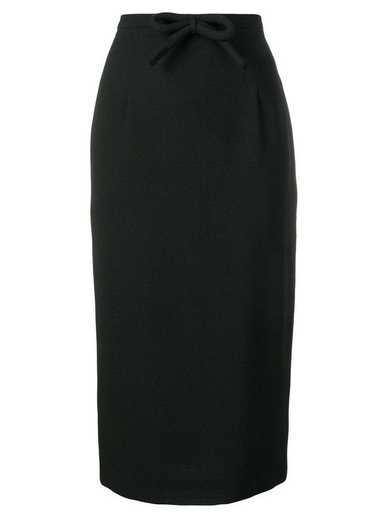 Goat Hemmingway skirt - Black