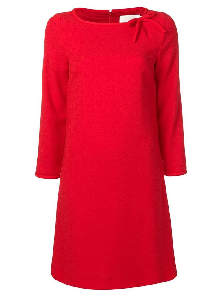 Goat Honey dress - Red