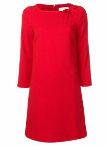 Goat Honey dress - Red