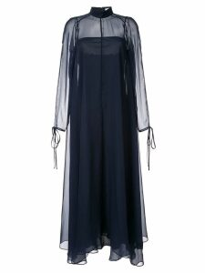 CAMILLA AND MARC Anakin Dress - Blue