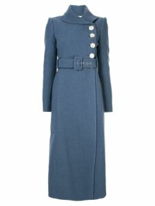 CAMILLA AND MARC Delancey Coat - Blue