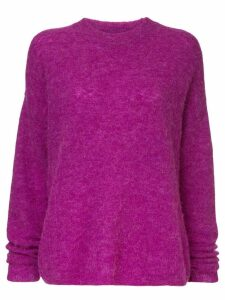 Nobody Denim Cherished knit jumper - Purple