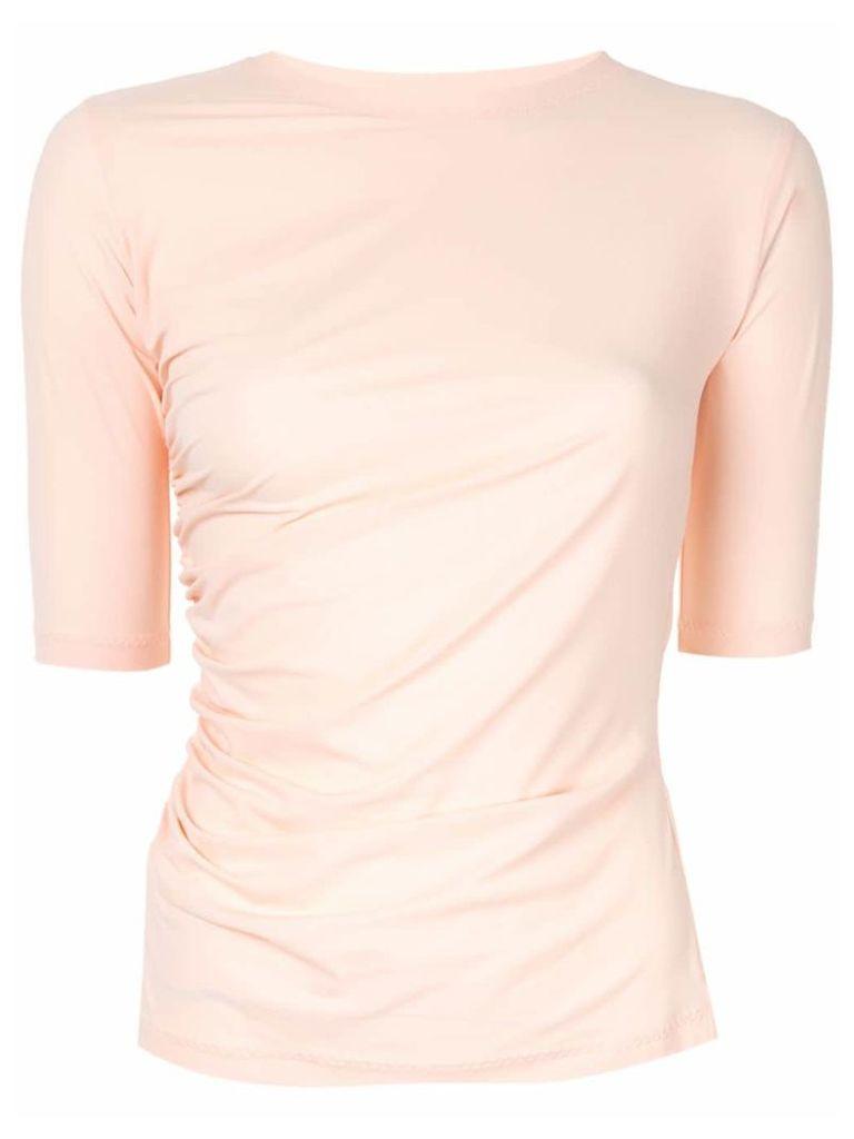Irene 3/4 sleeves T-shirt - Pink