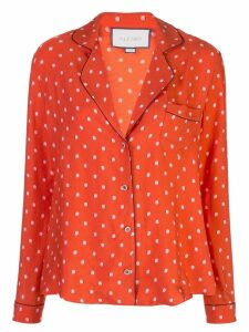 Alexis Dezmond top - Orange