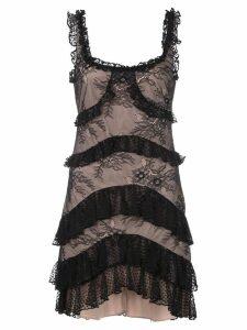 Alexis Helia dress - Black