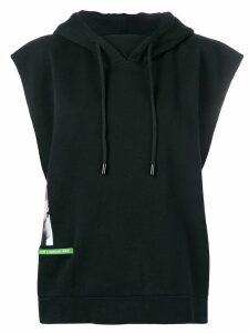 Dsquared2 Dsquared2 x Mert & Marcus 1994 hoodie - Black