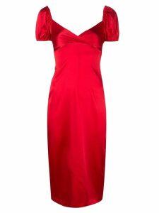 Alexis Candiz dress - Red