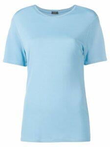Joseph plain T-shirt - Blue