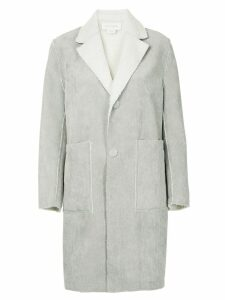 Karen Walker Counter Attack coat - Grey