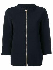 Herno zipped jacket - Blue