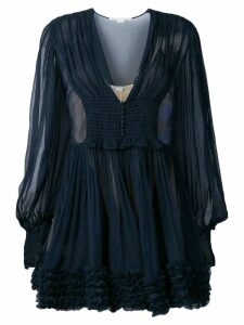 Stella McCartney Valda dress - Blue