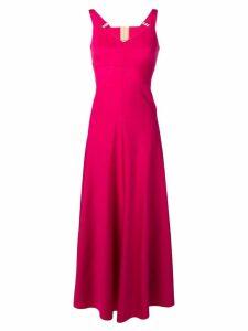 Maria Lucia Hohan Adana dress - Pink