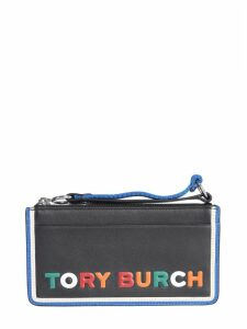 Tory Burch Perry Colour-block Bag