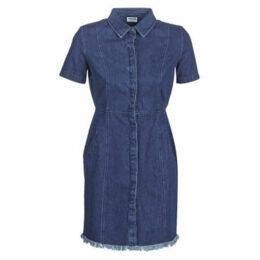 Noisy May  NMARIEL  women's Dress in Blue