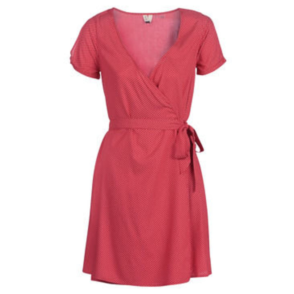 Roxy  MONUMENT VIEW  women's Dress in Red