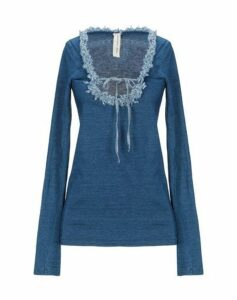 COAST WEBER & AHAUS TOPWEAR T-shirts Women on YOOX.COM