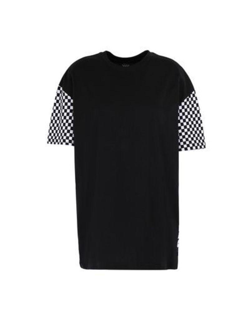 VANS TOPWEAR T-shirts Women on YOOX.COM
